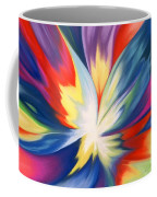 Burst Of Joy Coffee Mug