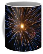 Bursting In Air Coffee Mug