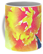 Bursting Life Coffee Mug