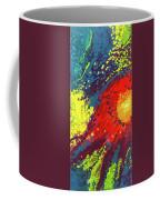 Bursting Recognition Coffee Mug