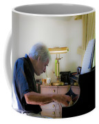 Burton Greene 1 Coffee Mug