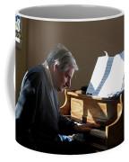 Burton Greene Coffee Mug