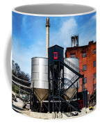 Burton Tanks Coffee Mug