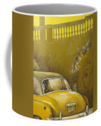 Buscando La Sombra Coffee Mug