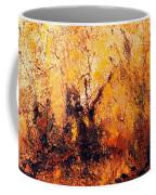 Bush Tucker 1.0 Coffee Mug
