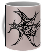 Bushal Of Thorns Coffee Mug