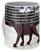 Bushnell Lion Coffee Mug