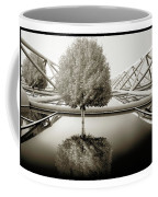 Bushy Hair Coffee Mug