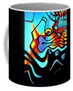 Business As Usual 1.0  Coffee Mug