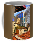 Business Point Of View Coffee Mug
