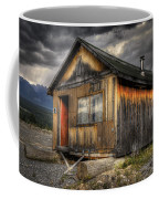 Busted Shack Coffee Mug