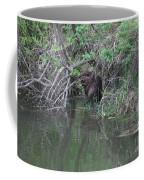 Busy Beaver Coffee Mug
