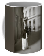 Busy Nun Coffee Mug