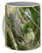 Busy Tree Coffee Mug