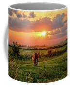 Butler Center Pasture Coffee Mug
