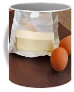 Butter And Eggs Coffee Mug