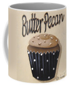 Butter Pecan Cupcake Coffee Mug