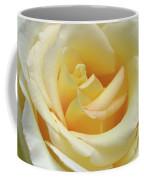 Butter Rose Coffee Mug