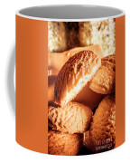 Butter Shortbread Biscuits Coffee Mug