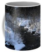 Butterfield Brook Coffee Mug