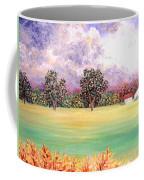 Butterfield Meadows Three Coffee Mug