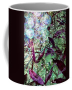 Butterflies At Night  Coffee Mug