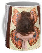 Butterfly 053 Coffee Mug