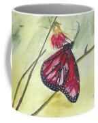 Butterfly 12 Coffee Mug