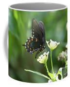 Butterfly 140 Coffee Mug