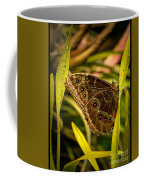 Butterfly 25 Coffee Mug