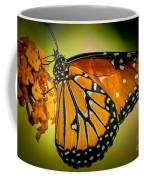 Butterfly 29 Coffee Mug