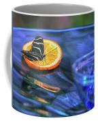 Butterfly 6316 Coffee Mug