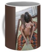 Butterfly 734 Coffee Mug