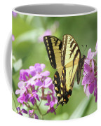 Butterfly #9 Coffee Mug