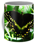 Butterfly Art 3 Coffee Mug