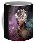 Butterfly Beauty 02 Coffee Mug