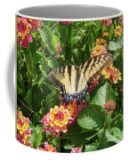 Butterfly Blend Coffee Mug