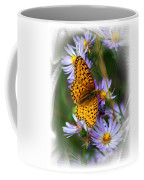 Butterfly Bliss Coffee Mug