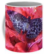 Butterfly Blues - Constable  Coffee Mug