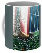 Butterfly Bush Coffee Mug