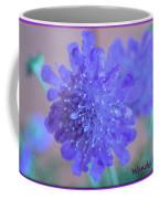 Butterfly Catcher Coffee Mug