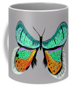 Butterfly Commission Coffee Mug