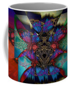 Butterfly Effect 2  Coffee Mug