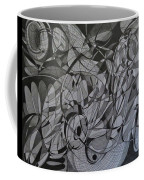 Butterfly Effect Coffee Mug