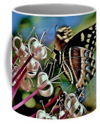 Butterfly Fantasy Coffee Mug
