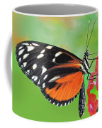 Butterfly  Golden Helicon Coffee Mug