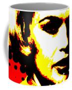 Butterfly Headcase Coffee Mug
