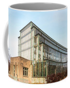 Jewel Box St. Louis Coffee Mug