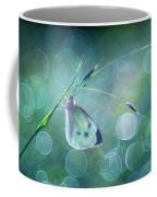 Butterfly Imagination Coffee Mug