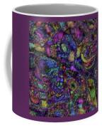 Butterfly Impressions Coffee Mug